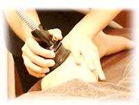 美容サロン「aimer☆luce」で美容面のサポート