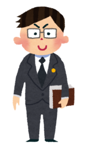 job_bengoshi